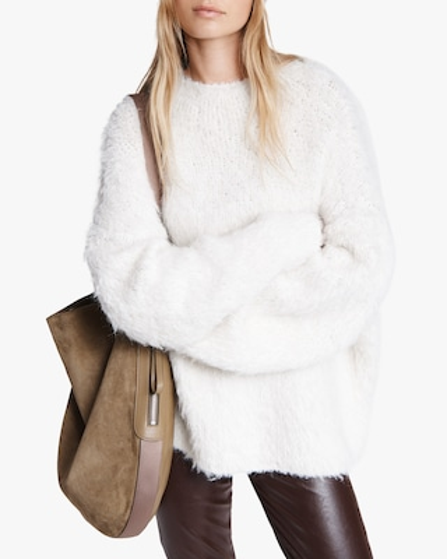 Shanti Crewneck Sweater