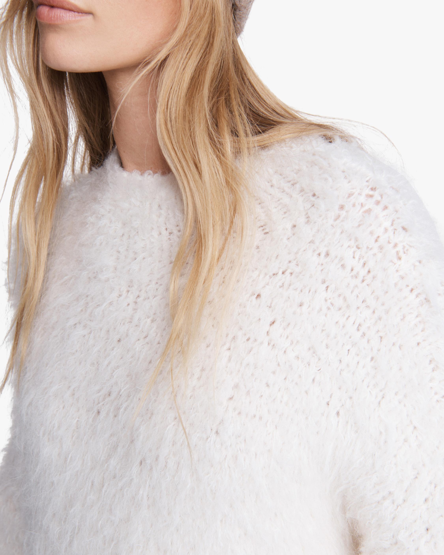 rag & bone Shanti Crewneck Sweater 4