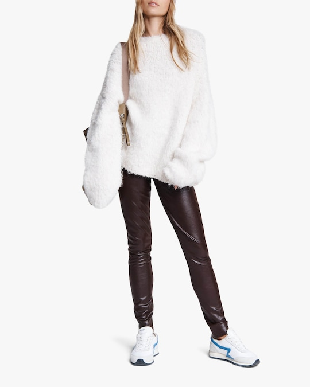 rag & bone Shanti Crewneck Sweater 1