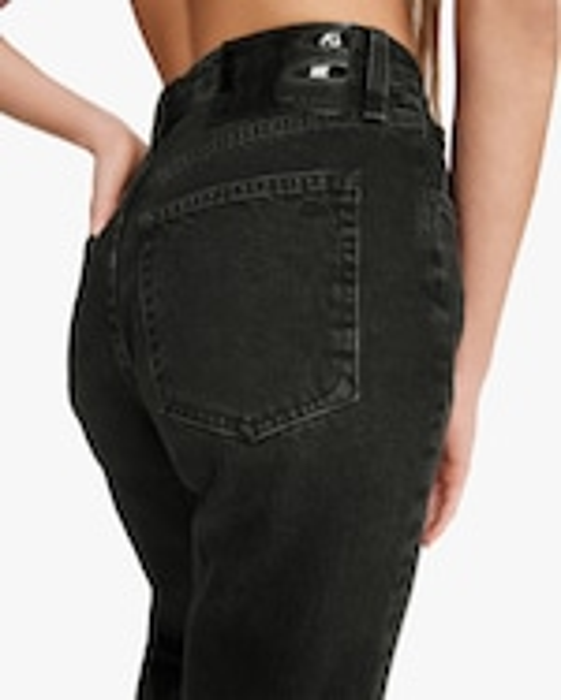 rag & bone Maya High-Rise Ankle Slim Jeans 5