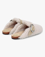 rag & bone Ansley Teddy Slide 2