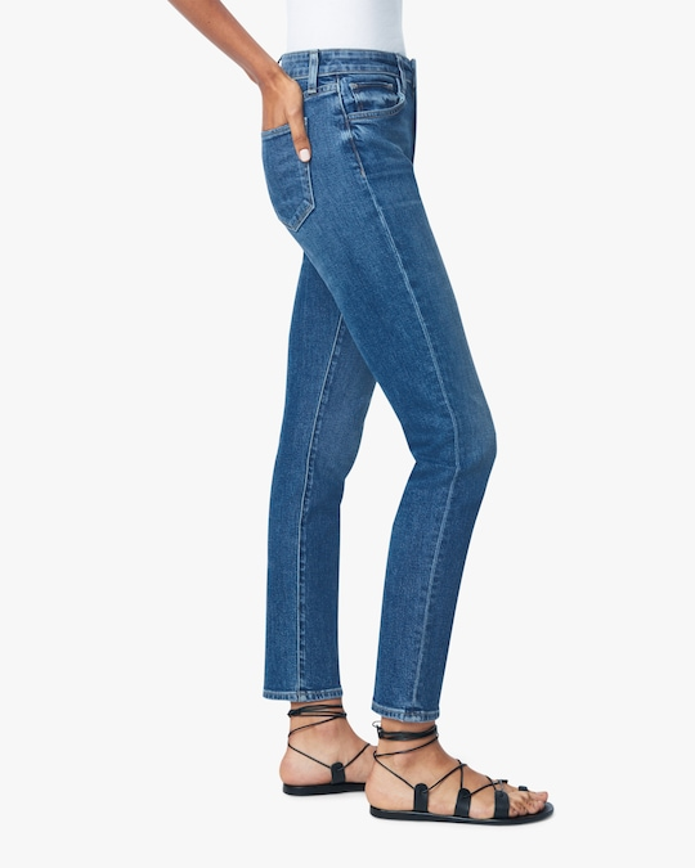 Joe's Jeans Favorite Daughter x Joe's - Erin High-Rise Straight Jeans 1