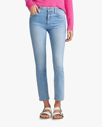 Joe's Jeans Favorite Daughter x Joe's - Erin High-Rise Straight Jeans 1