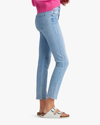 Joe's Jeans Favorite Daughter x Joe's - Erin High-Rise Straight Jeans 2