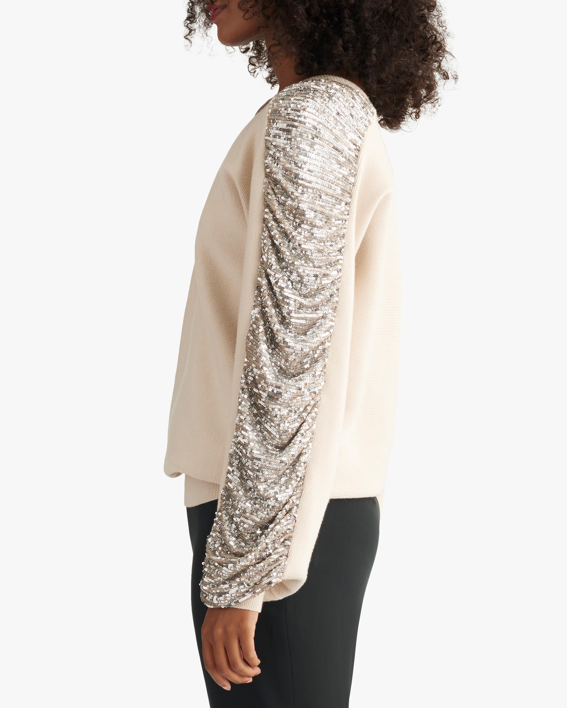 Sachin and Babi Madison V-Neck Sweater 2