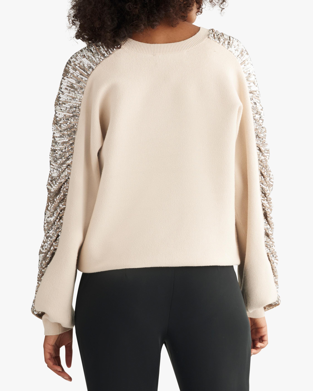 Sachin and Babi Madison V-Neck Sweater 3