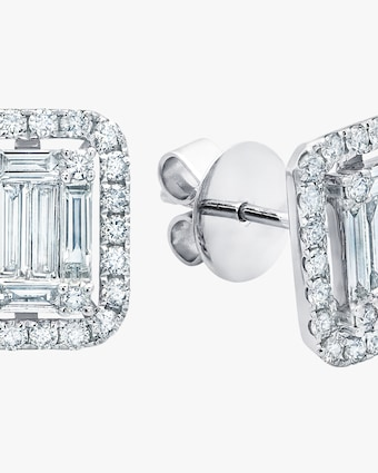 Graziela Gems Ascension Stud Earrings 2