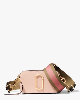 Marc Jacobs Snapshot Crossbody Bag 1
