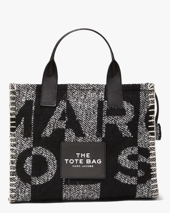 Marc Jacobs The Blanket Tote Bag 1