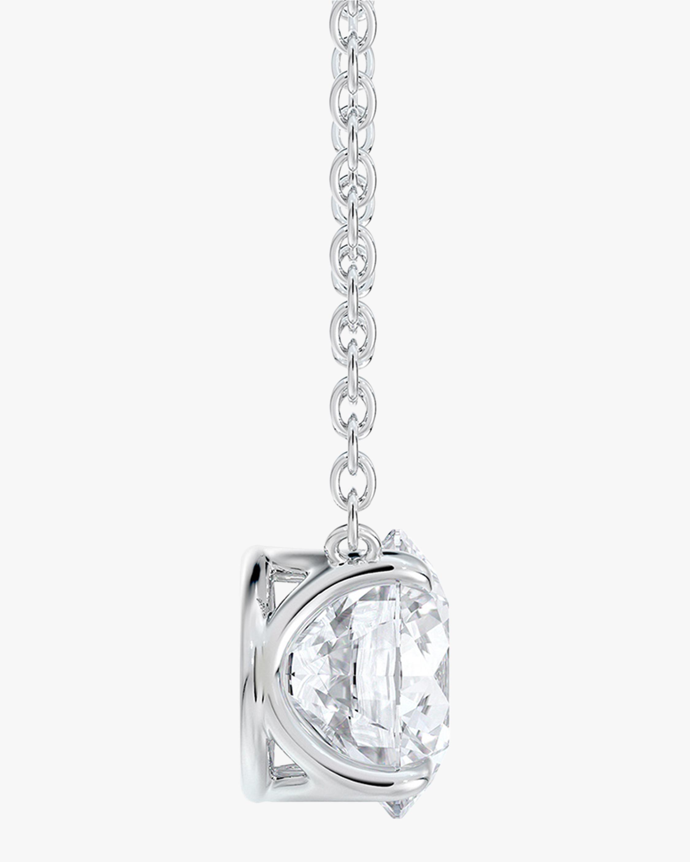 Forevermark Classic .25 Carat Solitaire Diamond Pendant Necklace 2