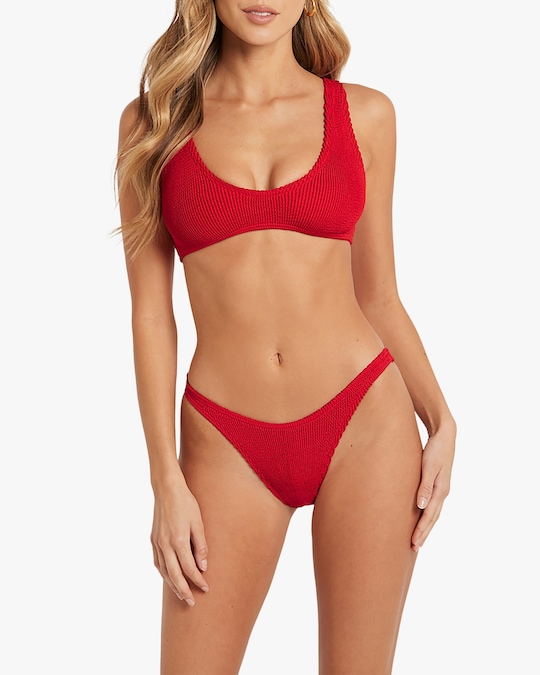 Bond-Eye The Scout Bikini Top 1