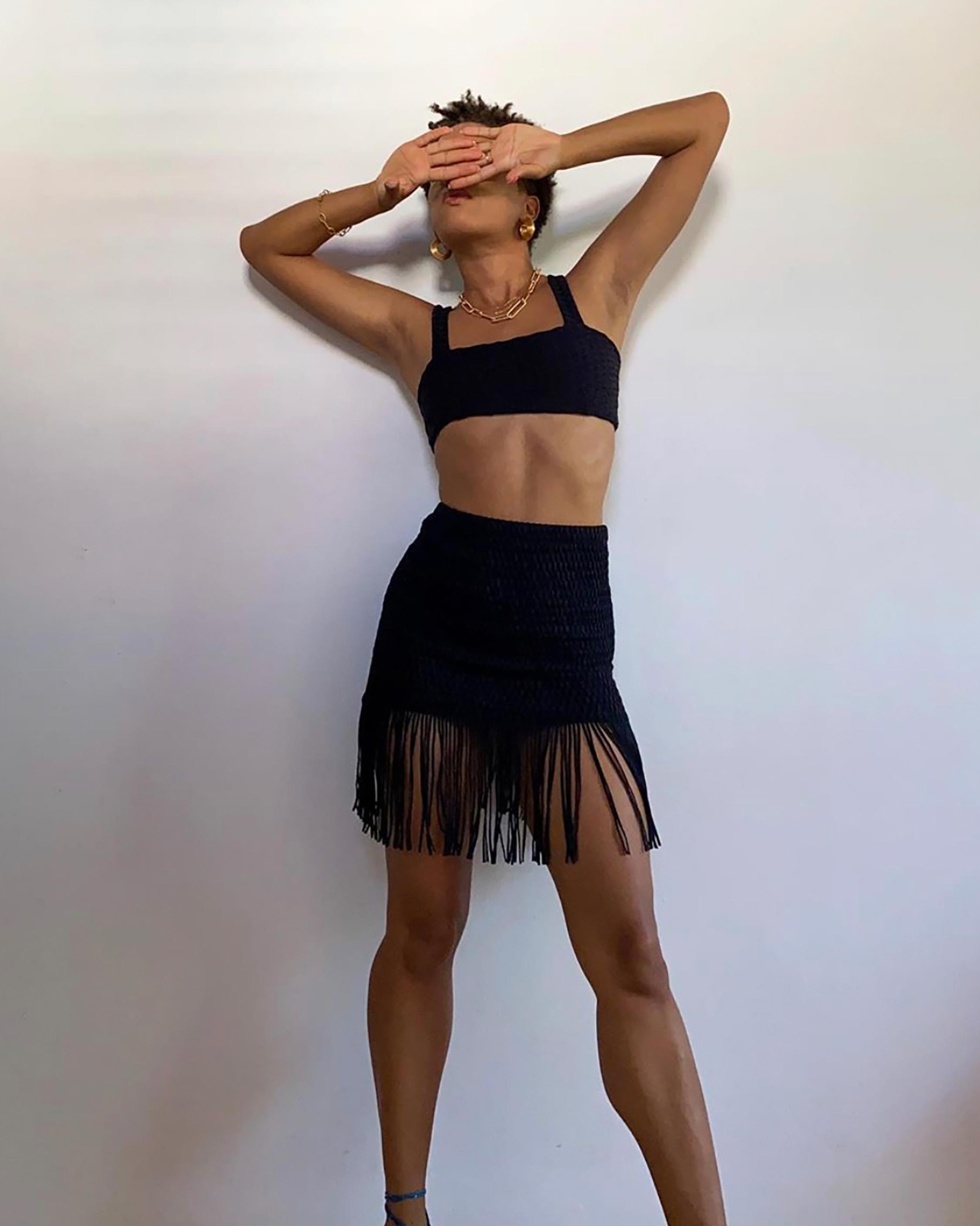 Sara Cristina Caribe Bikini Top 2