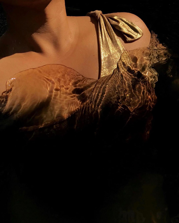 Sara Cristina Nerea One-Shoulder Swimsuit 5