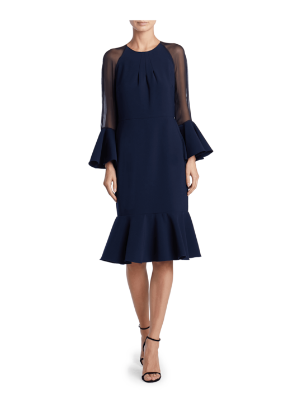 Sachin and Babi Markle Dress 1