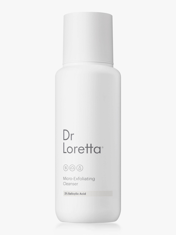 Dr. Loretta Micro-Exfoliating Cleanser 200ml 1