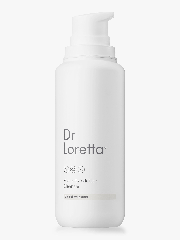 Dr. Loretta Micro-Exfoliating Cleanser 200ml 2