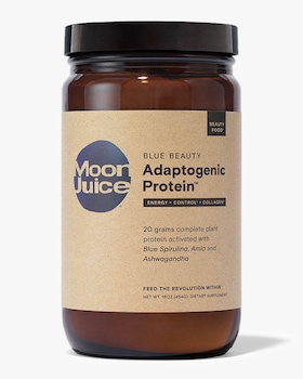 Blue Beauty Adaptogenic Protein 16oz