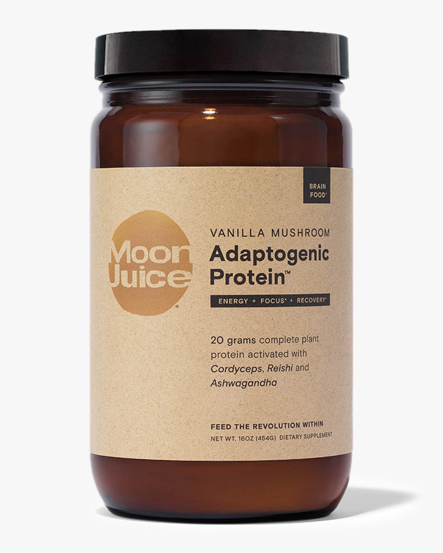 Vanilla Mushroom Adaptogenic Protein 16 oz
