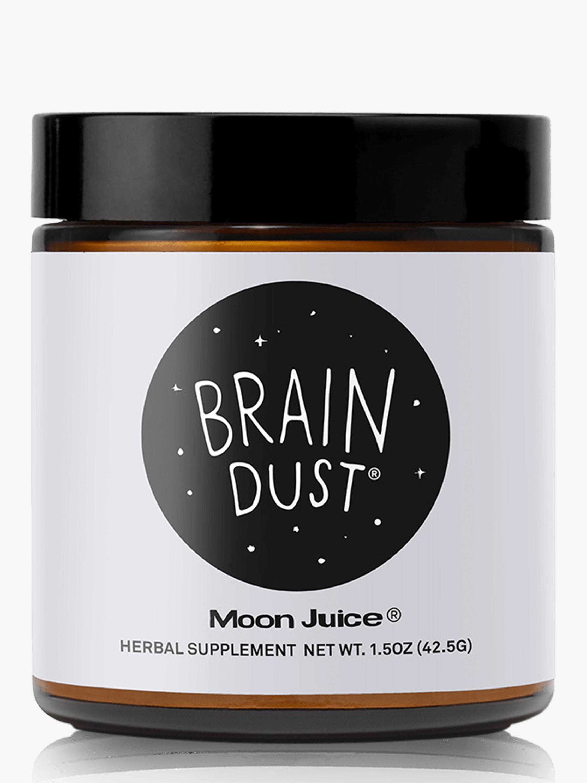 Brain Dust