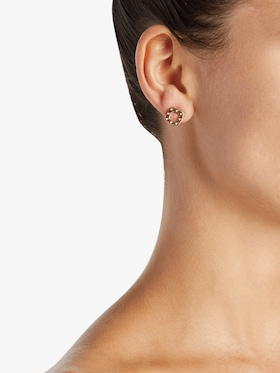 Pois Moi Stud Earrings