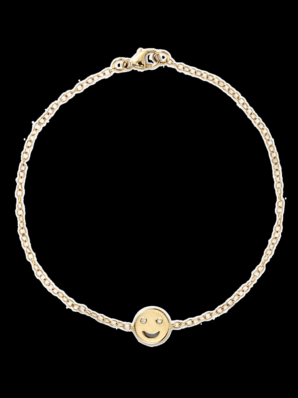 Single Happy Bracelet
