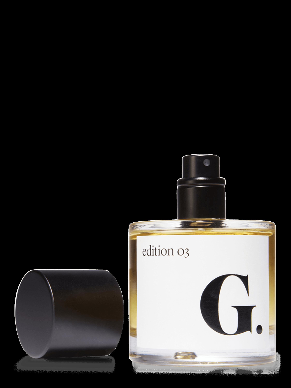 Eau de Parfum: Edition 03 Incense Spray