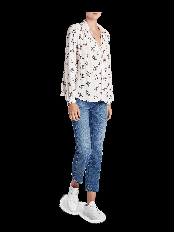 Fausta Shirt