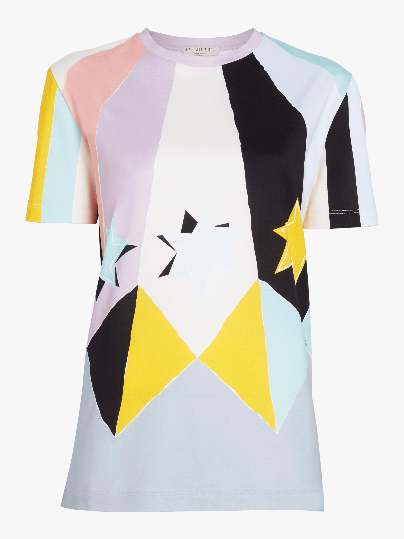 Short Sleeve Star T-Shirt