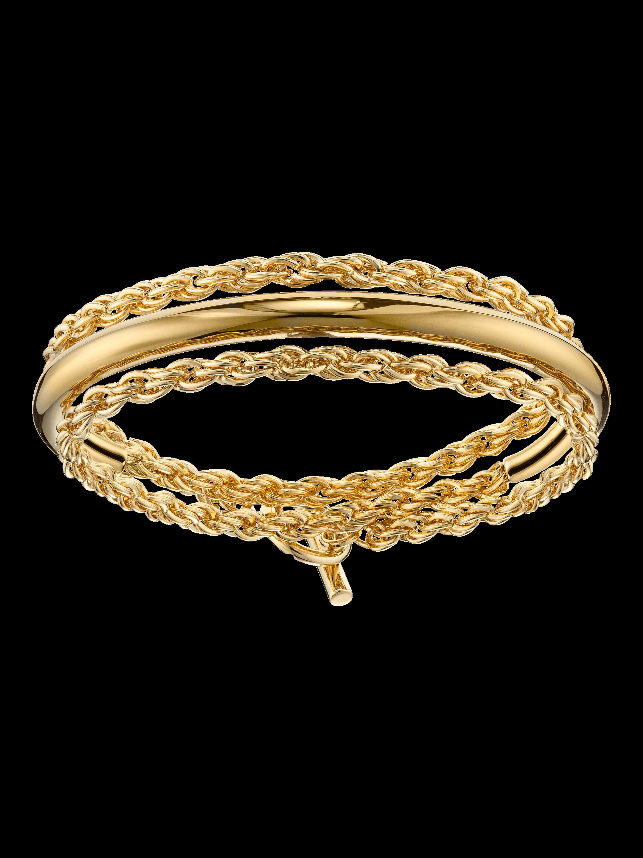 Nora Wrap Bracelet