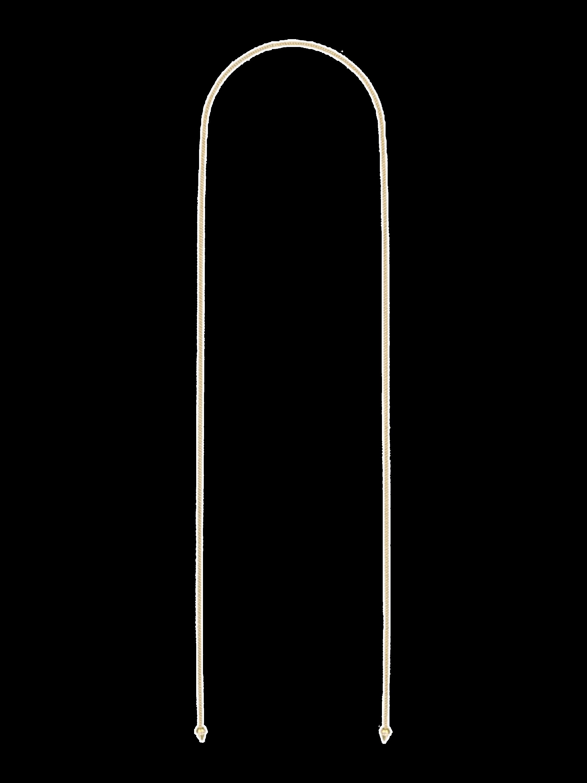 Titan Crystal Wrap Necklace