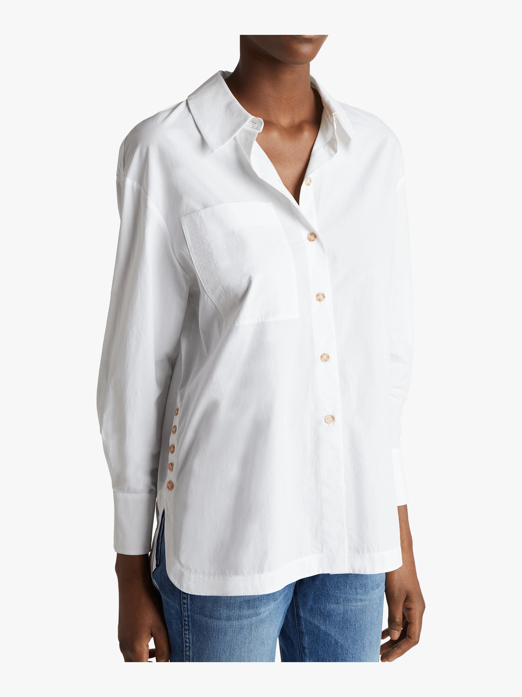 ba&sh Conti Shirt 2