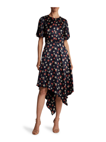 Cynthia Dress