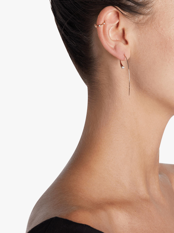 Kismet Ear Cuff
