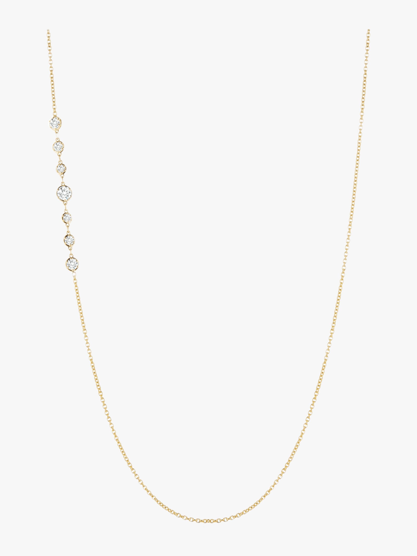 Penelope Single Station Necklace