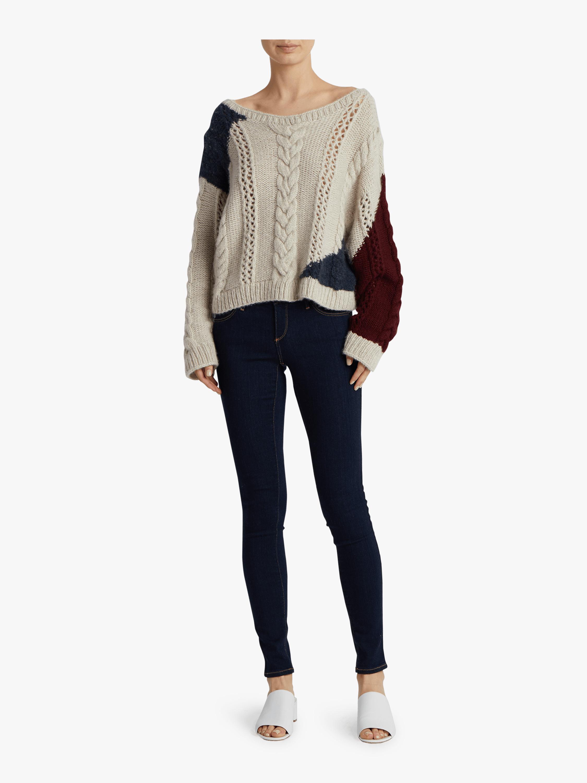 Nash Sweater