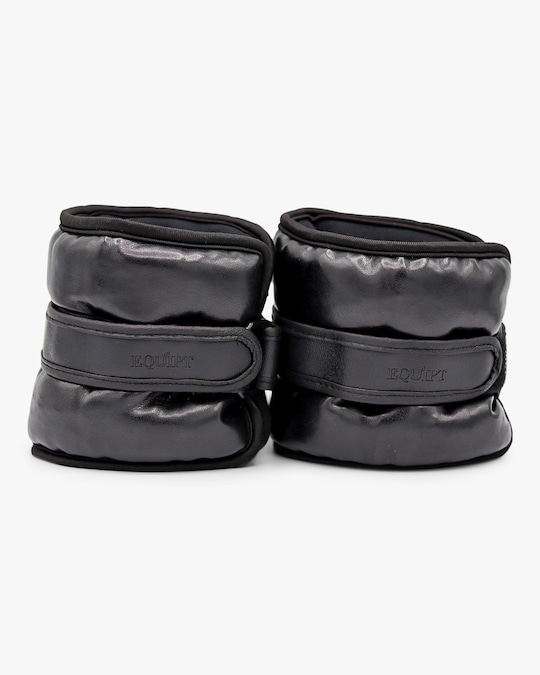 Equipt UWrap 3lb Wrist & Ankle Weights 0