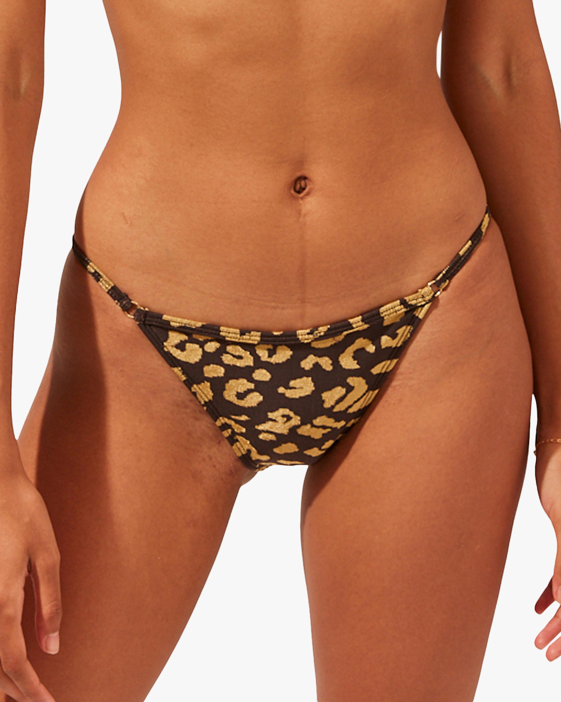 Solid & Striped The Lulu Bikini Bottom 0