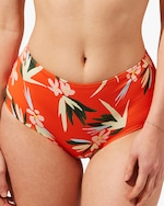 Solid & Striped The Ginger Bikini Bottom 0