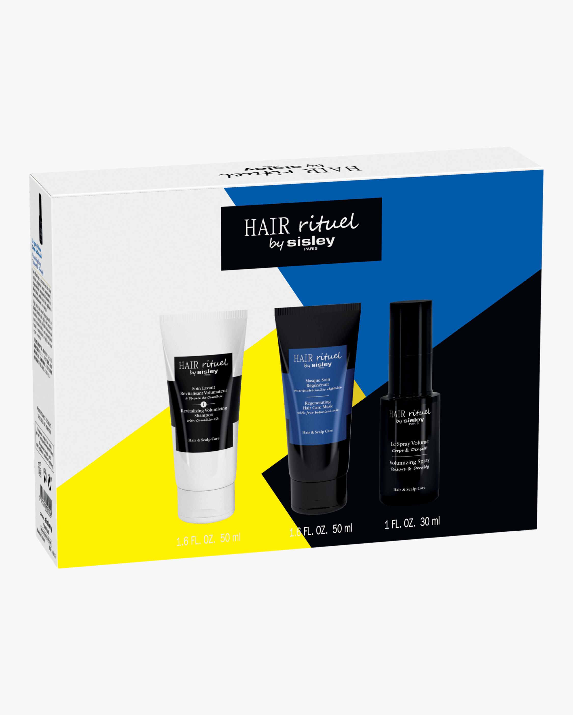 Sisley Paris Hair Rituel Turn Up the Volume Kit 0
