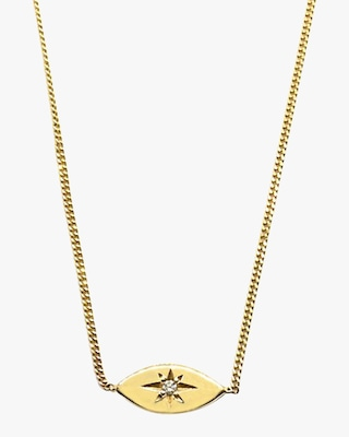 Natalie Marie Willow Necklace 1