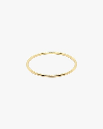 Natalie Marie Fine Stacking Ring 1