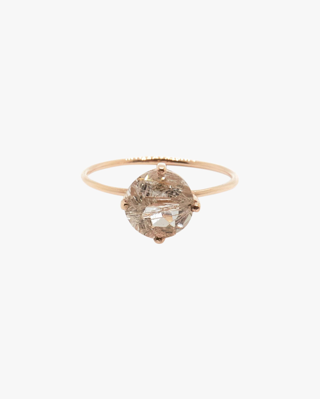 Natalie Marie Rutilated Quartz Ring 1