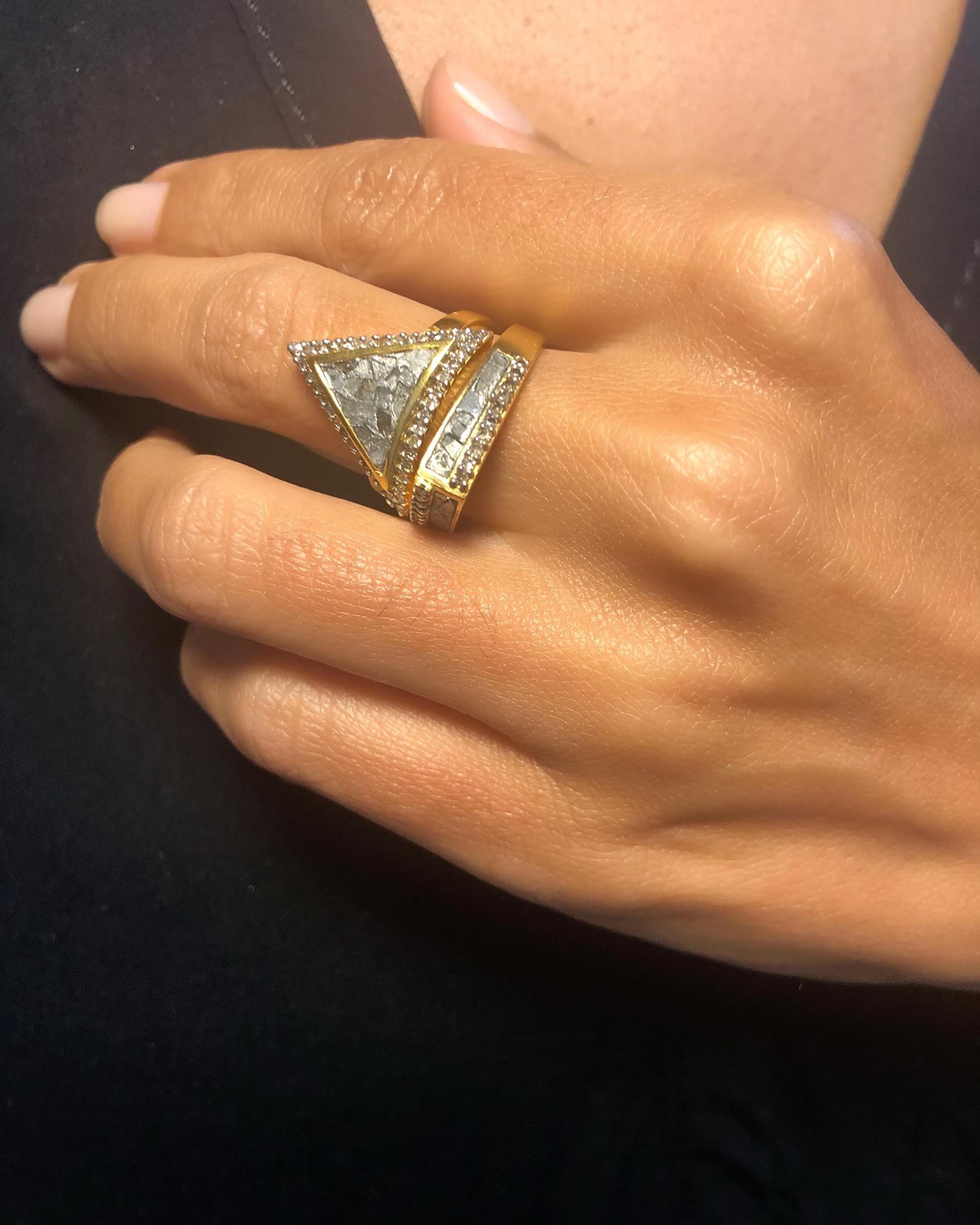 Shana Gulati Daniela Ring 1