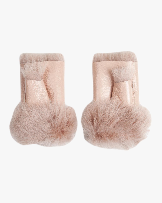 Onar Studios Alexandra Fingerless Gloves 1