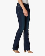 Hudson Nico Mid-Rise Bootcut Jeans 1