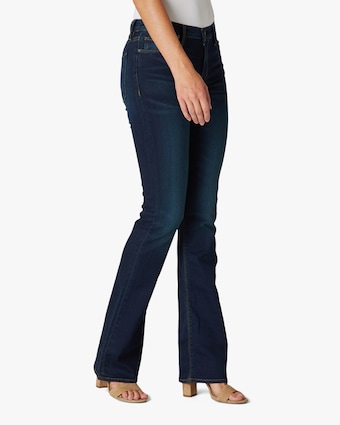 Hudson Nico Mid-Rise Bootcut Jeans 2