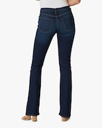 Hudson Nico Mid-Rise Bootcut Jeans 3