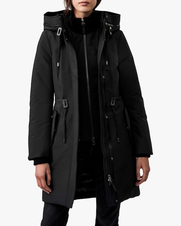 Mackage Beckah Coat 1
