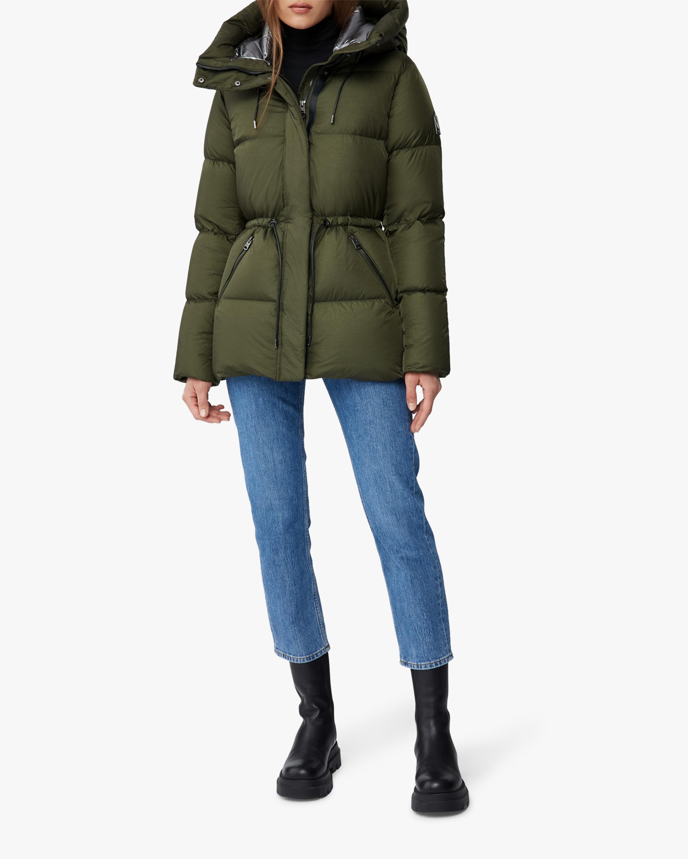 Mackage Freya Coat 1