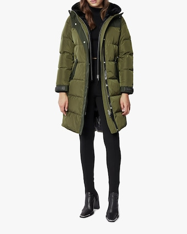 Mackage Luisa Coat 1